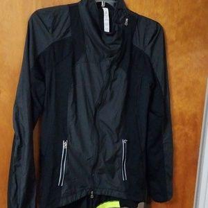 Lululemon Nylon Jacket 6 Black